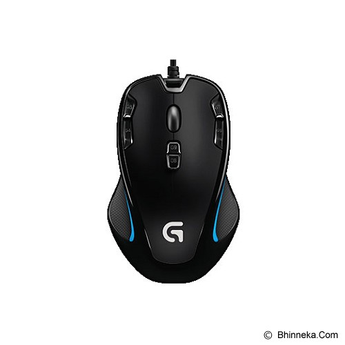 LOGITECH G300S Gaming Mouse [910-004347] - Gaming Mouse